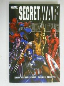Secret War TPB SC 6.0 FN (2006 1st Edition)