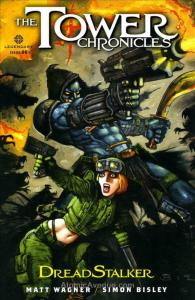 Tower Chronicles, The: Dreadstalker #6 FN; Legendary | save on shipping - detail