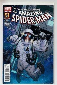 AMAZING SPIDER-MAN (1963 MARVEL) #680 NM- A33125