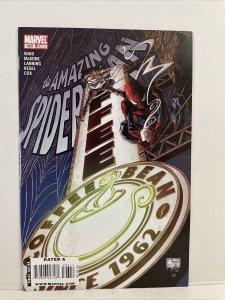 Amazing Spiderman #593