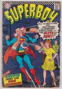 Superboy 131 (fair)