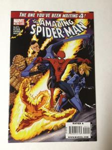 Amazing Spider-man 590 Nm Near Mint