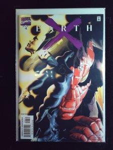Earth X #4 (1999)