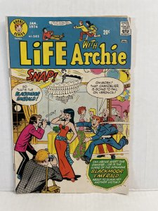 Life with Archie 141 Unlimited Combined Shipping
