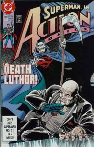 Action Comics #660 VF/NM; DC | save on shipping - details inside