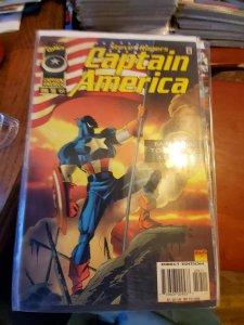 Captain America #454 (1996)