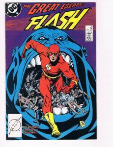 Flash # 11 VF DC Comic Books Superman Batman Justice League Wonder Woman S92