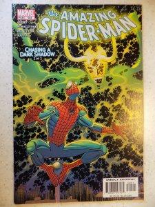 The Amazing Spider-Man #501