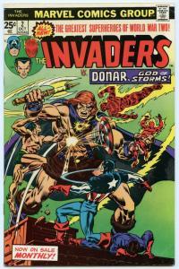 Invaders 2 Oct 1975 FI (6.0)