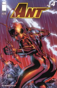 Ant (Vol. 2) #4 FN; Image | save on shipping - details inside
