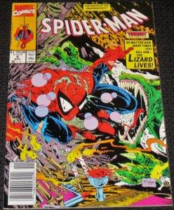 Spider-Man #4 (1990)