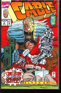 Cable #2 (1992)