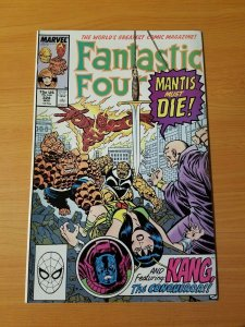 Fantastic Four #324 ~ NEAR MINT NM ~ 1989 MARVEL COMICS
