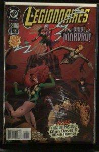 Legionnaires #50 (1997)