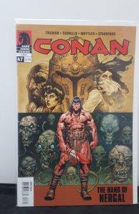 Conan #47 (2007)