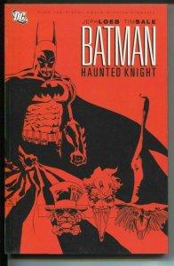 Batman: Haunted Knight-Jeph Loeb-TPB-trade