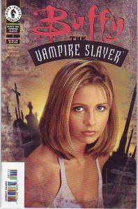 Buffy #1 (Jan-98) NM/NM- High-Grade Buffy the Vampire Slayer