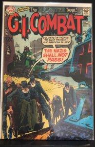 G.I. Combat #135 (1969)