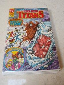 The New Titans #85 (1992)