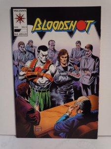 Bloodshot #4 (1993)