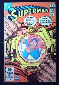 Superman #384 (1983)