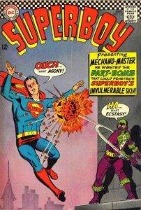 Superboy (1949 series) #135, Good- (Stock photo)
