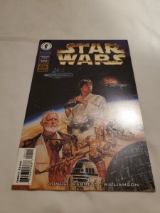 Star Wars A New Hope Special 1 Near Mint Cover by Dave Dorman