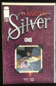 A Touch of Silver #1 (1997)