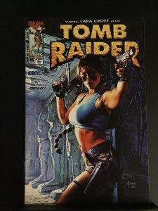 Tomb Raider #6 (2000)