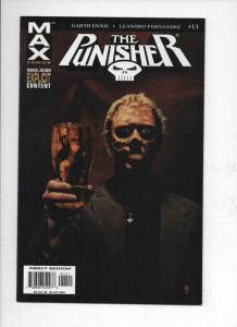 PUNISHER #11, NM, 2004, Garth Ennis, Frank Castle, Marvel, more in store