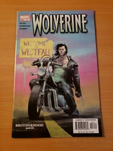 Wolverine #3 ~ NEAR MINT NM ~ (2003, Marvel Comics)