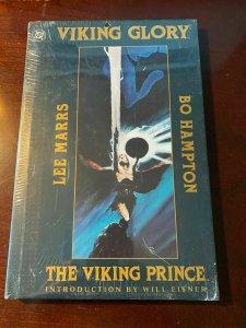 Viking Glory/ The Viking Prince HC (1991) VF 8.0