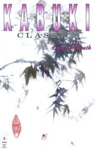 Kabuki Classics #2, NM- (Stock photo)