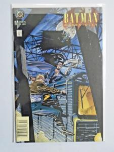 Batman Chronicles #1 8.0 FN (1995)