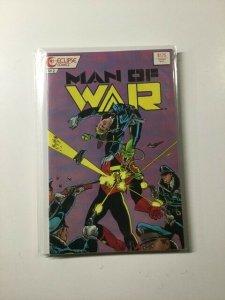 Man of War #2 (1987) HPA