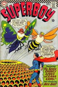 Superboy (1949 series) #127, VG- (Stock photo)