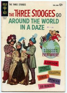 Three Stooges V2 15 Jan 1964 FI- (5.5)