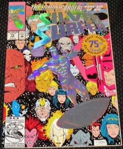 Silver Surfer #75 (1992)