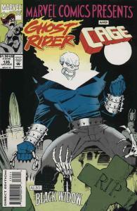 Marvel Comics Presents #135 VF/NM; Marvel | save on shipping - details inside