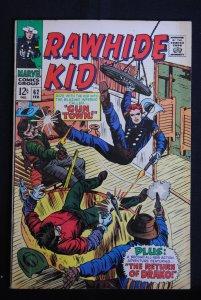 Rawhide Kid #62, 7.0