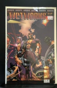Wetworks #1 (1994)