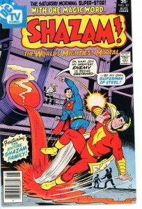Shazam! 30  VG/F