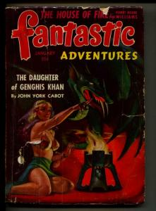Fantastic Adventures-Pulp-1/1942-John York Cabot-Don Wilcox