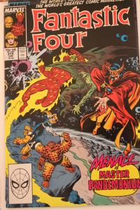 Fantastic Four 315 NM