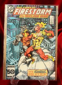 THE FURY OF FIRESTORM THE NUCLEAR MAN #39, VF/NM, DC, 1982 1985,  more in store