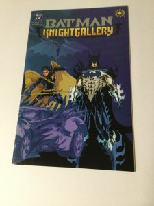 Batman: Knight Gallery Nm Near Mint Dc