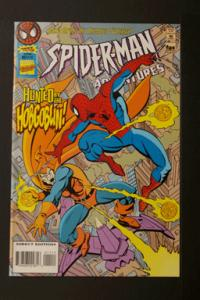 Spider-Man Adventures #11 October 1995