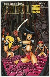Kiku San #2 (Aricel, 1988) FN/VF