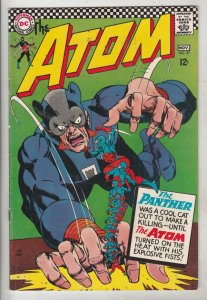 Atom, The #27 (Jul-66) VF/NM Mid-Grade The Atom