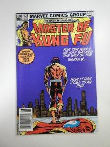 Master of Kung Fu #125 (1983)